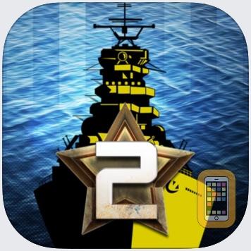 Battle Fleet 2 by Mythical City Games Inc. (iPad)