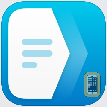 The Document Converter by SmoothMobile, LLC (Universal)