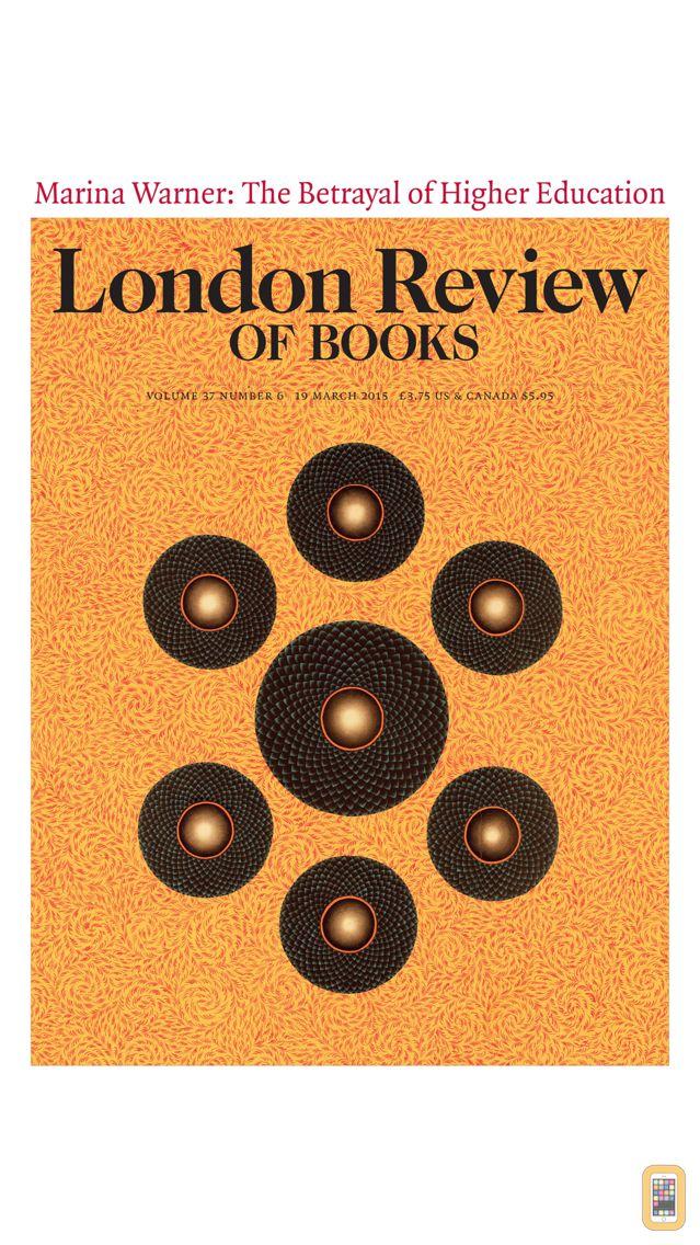 Screenshot - London Review of Books