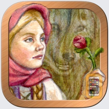 The Fairy Tale Tarot by The Fool's Dog, LLC (Universal)