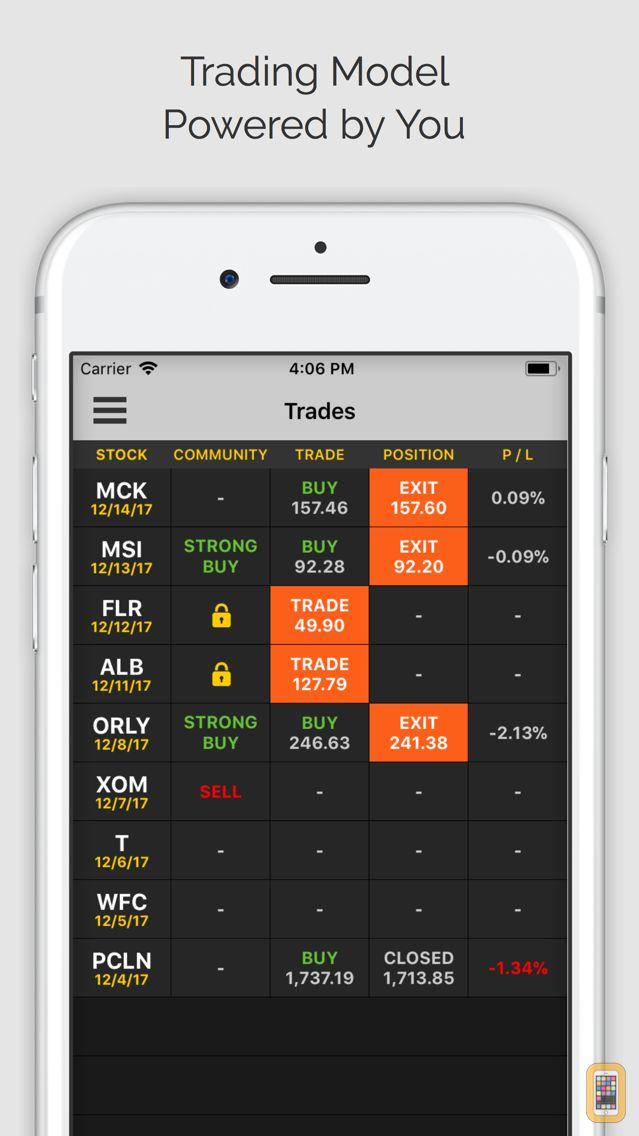Screenshot - 1 Stock a Day (ms)