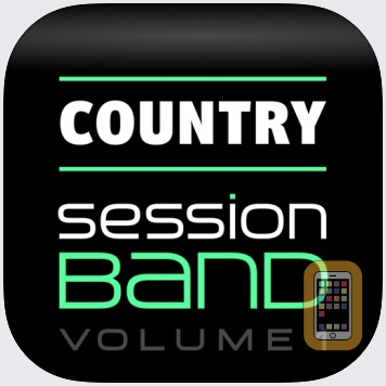 SessionBand Country 1 by UK Music Apps Ltd (Universal)