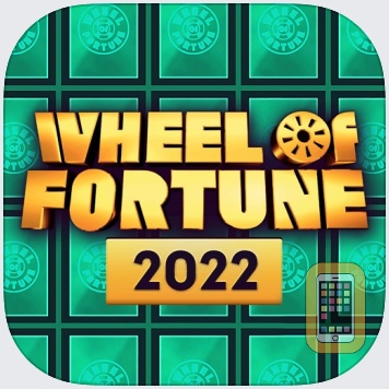 Wheel of Fortune: Show Puzzles by Scopely (Universal)