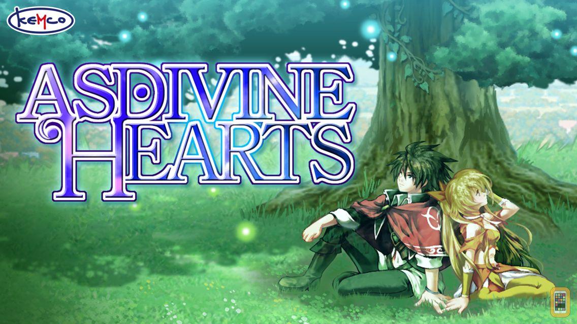 Screenshot - RPG Asdivine Hearts