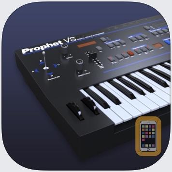 iProphet Synthesizer by Arturia (iPad)