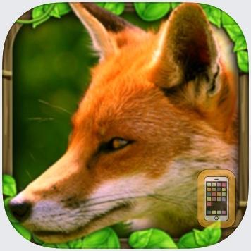 Fox Simulator by Gluten Free Games (Universal)