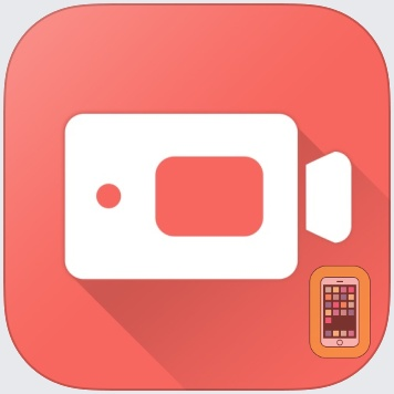 Add Words to Video: Movie Text Editor by PicShift Photo Manager & Work Schedule Calendar Apps (Universal)