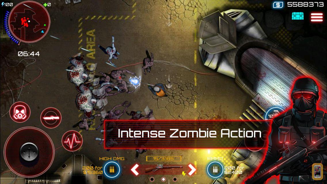 Screenshot - SAS: Zombie Assault 4