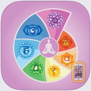 Focus: Chakra Meditation by Zenoki Ltd (Universal)