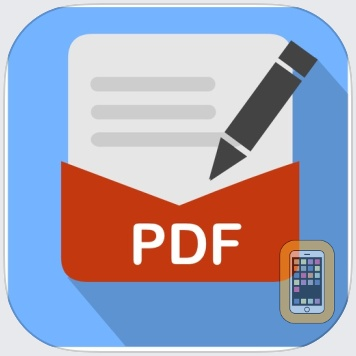 PDF Studio Editor by MULTI MOBILE Ltd (Universal)