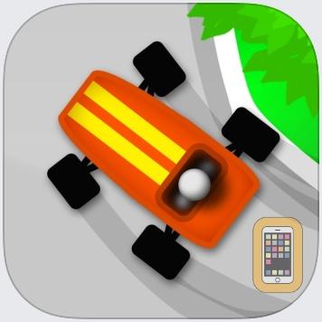 Drift'n'Drive by Kimmo Lahtinen (Universal)