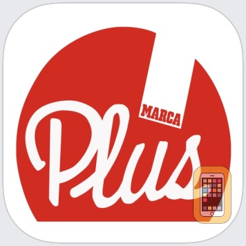 Marca Plus by Quality Sport (Universal)