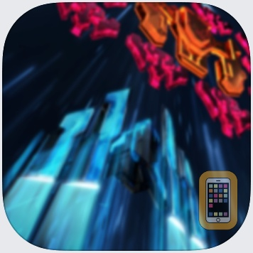 Super Crossfighter by Radiangames (Universal)