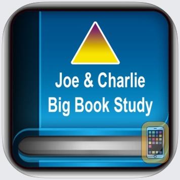 Joe & Charlie Big Book Alcoholics Anonymous by Tushar Bhagat (Universal)