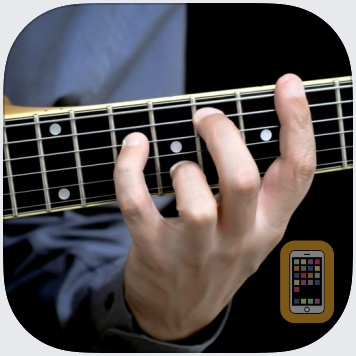 MobiDic - Guitar Chords by Authentic Software e Servicos TI EIRELI ME (Universal)