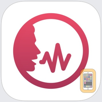 Voice: OCR Document Reader by Shalin Shah (iPhone)