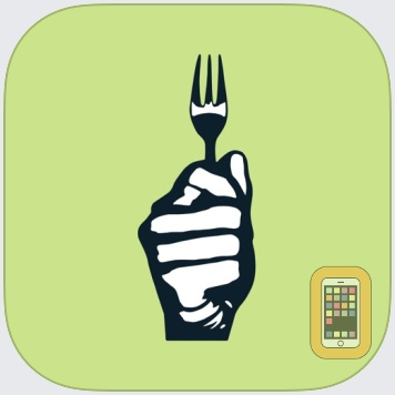 Forks Over Knives - Healthy Recipes & Easy Meals by Forks Over Knives, LLC (iPhone)