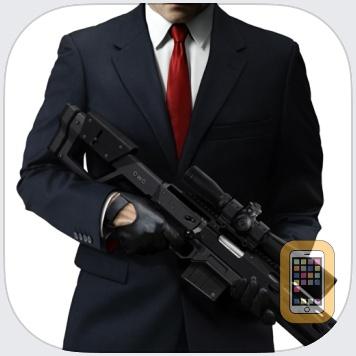 Hitman Sniper by SQUARE ENIX (Universal)