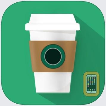 Secret Menu for Starbucks + by Cai GuangShao (Universal)