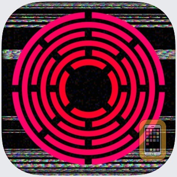 Glitch Wizard - Distort Photos to Trippy GIFs by Allan Lavell (Universal)