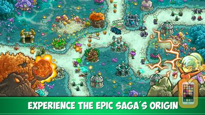 Screenshot - Kingdom Rush Origins