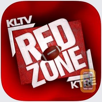 KLTV and KTRE Red Zone by KLTV, LLC (Universal)