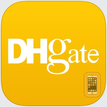 DHgate - Buy and Sell Globally by DHgate.com (Universal)