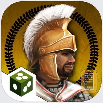 Ancient Battle: Hannibal by Hunted Cow Studios Ltd. (Universal)