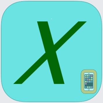X-Stitch App by PerformTec Ltd. (Universal)