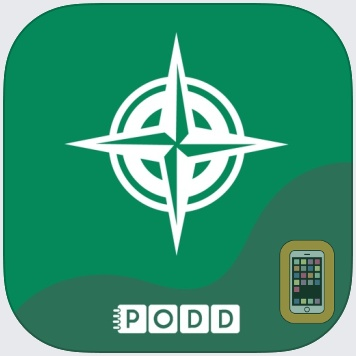 PODD with Compass by Tobii Dynavox LLC (iPad)