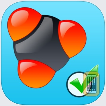 3D Molecules Edit & Test by Virtual Space OOO (Universal)