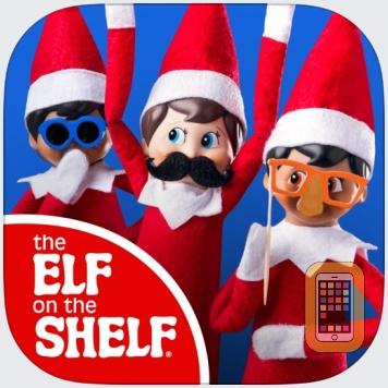 The Elf on the Shelf® Ideas by The Elf on the Shelf CCA & B LLC. (Universal)