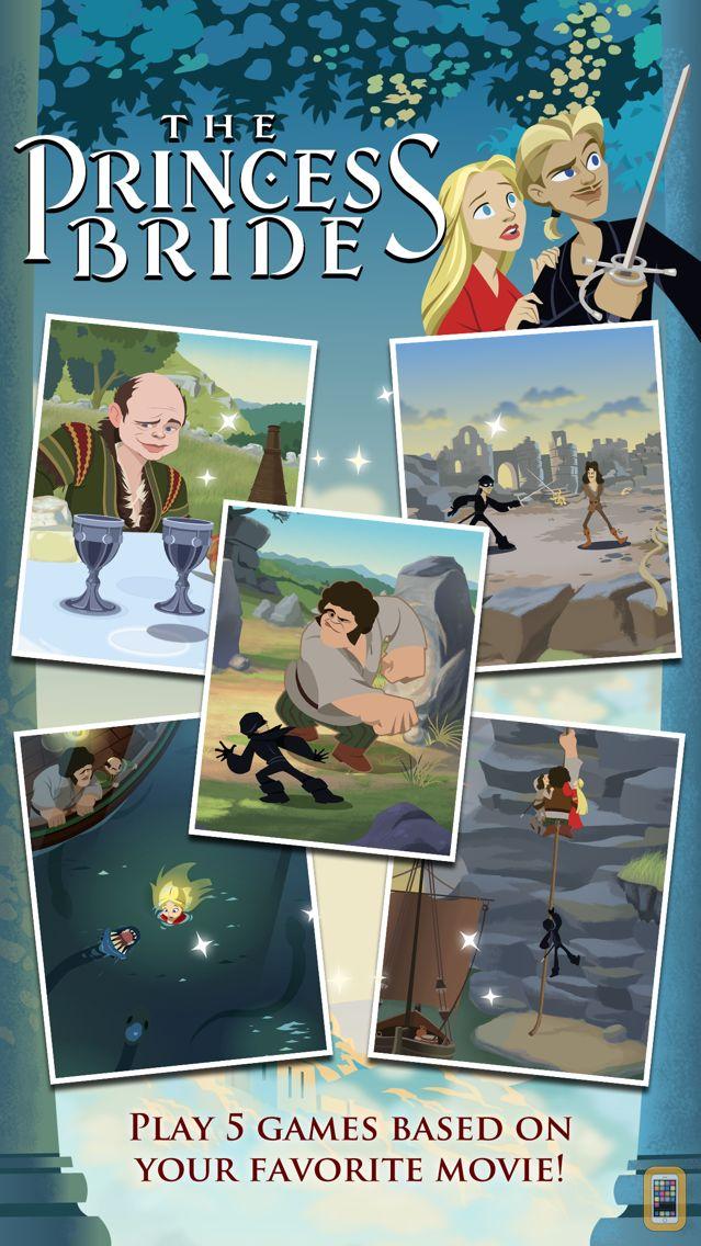 Screenshot - The Princess Bride - The Official Game