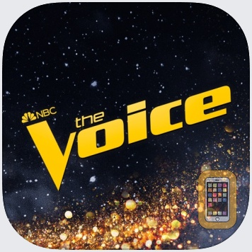The Voice Official App on NBC by NBCUniversal Media, LLC (Universal)