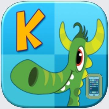 Mathseeds Kindergarten by Blake eLearning (iPad)