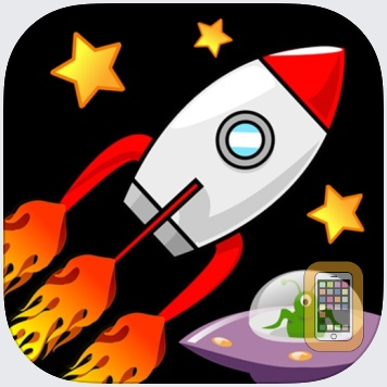 Math Blast by Matt Rayner (iPad)