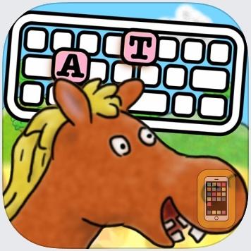 Animal Typing by Corentin Faucher (Universal)