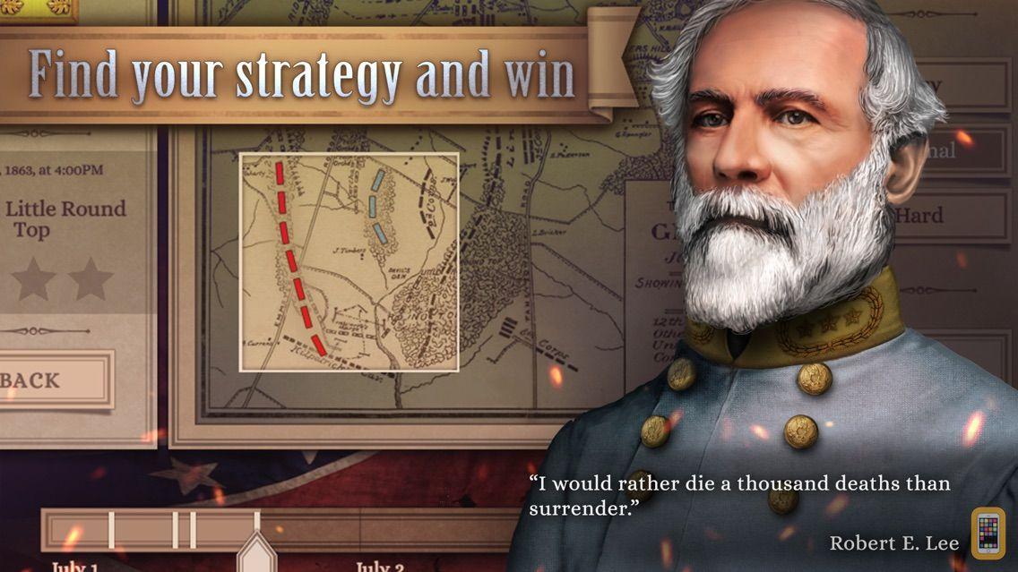 Screenshot - Ultimate General™: Gettysburg