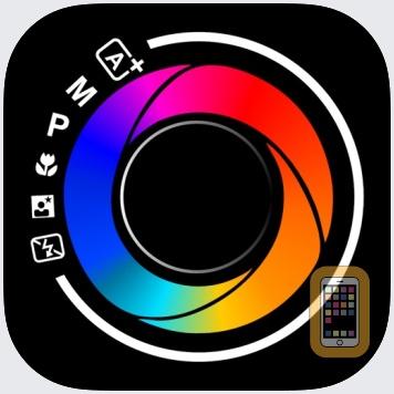 DSLR Camera by Fulvio Scichilone (Universal)