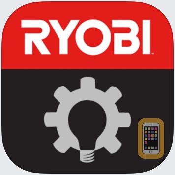 RYOBI™ Phone Works™ by One World Technologies, Inc (iPhone)
