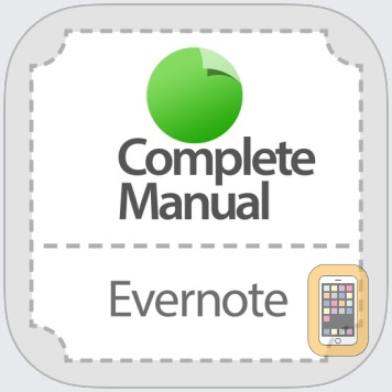 Complete Manual: Evernote Edition by Future Publishing Ltd. (Universal)