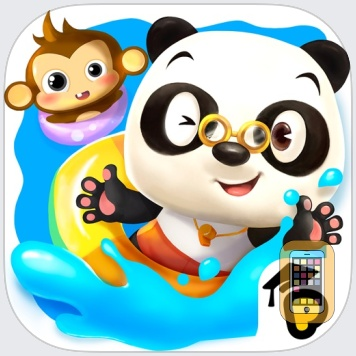 Dr. Panda Swimming Pool by Dr. Panda Ltd (Universal)