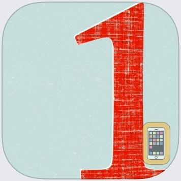 1Chart by Rookanga Digital, LLC (iPad)