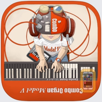 Combo Organ Model V by insideout ltd. (Universal)