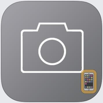 Manual Camera 4 by KendiTech (Universal)