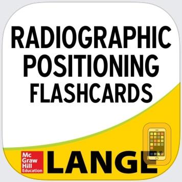 Radiographic Positioning Cards by Usatine & Erickson Media LLC (Universal)