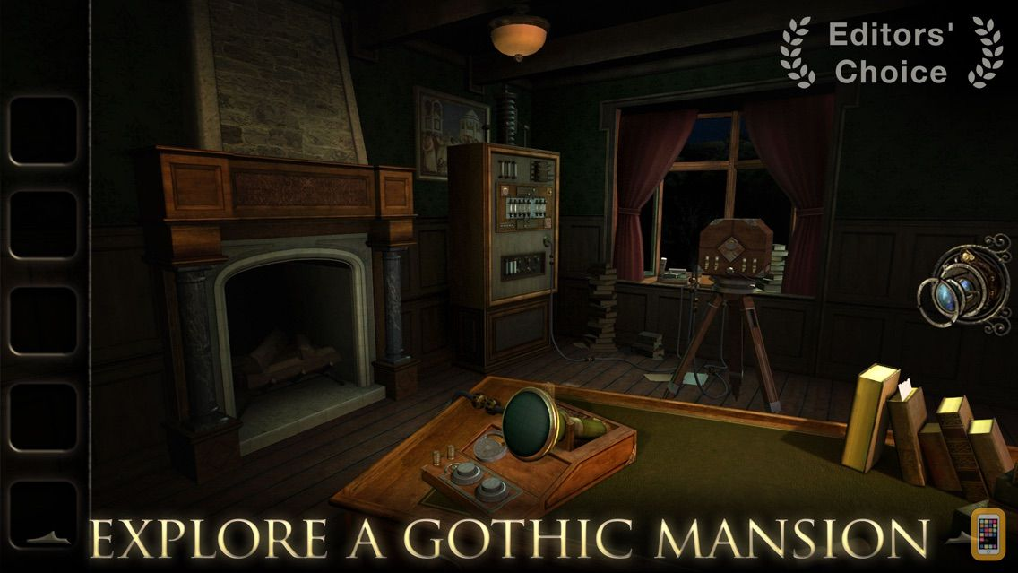 Screenshot - The Room Three