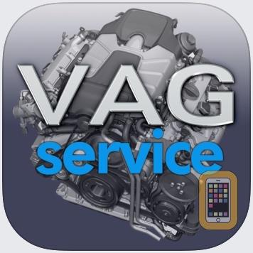 VAG service - Audi, Porsche, Seat, Skoda, VW. by Vladimir Susoykin (Universal)