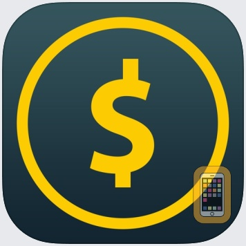 Money Pro: Personal Finance by iBear LLC (Universal)
