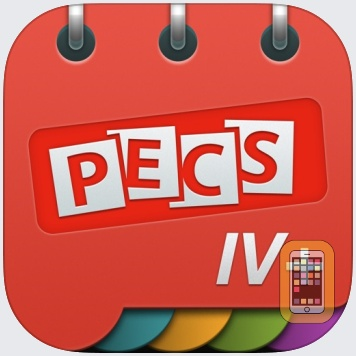 PECS IV+ by Pyramid Educational Consultants, Inc (iPad)